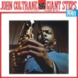 Giant Steps (60th Anniversary Edition)(2枚組/180グラム重量盤レコード)