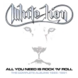 All You Need Is Rock ' n' Roll: The Complete Albums 1985-1991 (Clamshell 5CD Box Set)