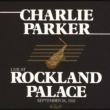 Live At Rockland Palace 1952