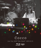 "Cocco Live Tour 2019 ""Star Shank"" -2019.12.13-(Blu-ray)"