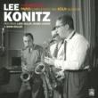 Lee Konitz In Europe ' 56 Paris (Unreleased)And Koln Sessions