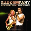Unplugged At The Hall Of Fame