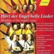 Hort Der Engel Helle Lieder-music For Advent & Christmas: Romer / Hildesheim St Andreas Kantorei