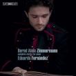 ピアノ独奏曲全集 エドゥアルド・フェルナンデス