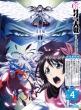 新サクラ大戦 the Animation 第4巻 Blu-ray 特装版
