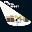 Free Story <MQA-CD/UHQCD 2枚組>(紙ジャケット)