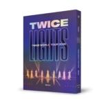 TWICE WORLD TOUR 2019 'TWICELIGHTS' IN SEOUL (Blu-ray)