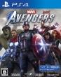 Marvel' s Avengers(アベンジャーズ)