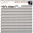 It' s Time (180グラム重量盤レコード/Tone Poets)