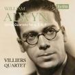 String Quartet, 6, 7, 8, 9, : Villiers Q +irish Tunes
