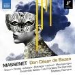 『バザンのドン・セザール』全曲 マテュー・ロマーノ&オルケストル・デ・フリヴォリテ・パリジェンヌ、ナウリ、ドライジヒ、他(2019 ステレオ)(2CD)