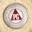 Rated Pg (アナログレコード)