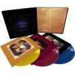 True North -50th Anniversary Box Set (カラーヴァイナル仕様/5枚組アナログレコード/BOXセット)