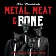 Metal, Meat & Bone: The Songs Of Dyin' Dog (2CD+Book Hardback Edition)