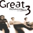 Richmondo High 【限定盤】(2枚組アナログレコード)