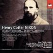 管弦楽作品全集 第3集 ポール・マン&コダーイ・フィル、リエパーヤ交響楽団