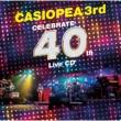 CELEBRATE 40th Live CD (Blu-spec CD 2/2枚組)