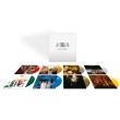 Abba -The Studio Albums (8lp Coloured Vinyl Box)