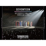 2017 SEVENTEEN 1ST WORLD TOUR ' DIAMOND EDGE' in JAPAN (Blu-ray+PHOTO BOOK)[Loppi HMV Limited Edition]
