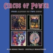 Circus Of Power / Vices / Magic & Madness / Live At The Ritz