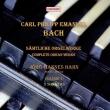 Complete Organ Works Vol.1: Jorg-hannes Hahn