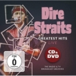 Greatest Hits Live (+DVD)