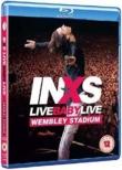 Live Baby Live: Live At Wembley Stadium (Blu-ray)
