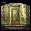 Piano Sonata, 10, 13, 18, : T.leonhardt(Fp)+rondo K, 511,