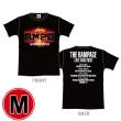 RMPG ツアーTシャツ(BLACK/M)/ IGNITION