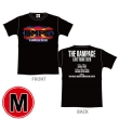 RMPG ツアーTシャツ(BLACK/M)/ IMAGINATION