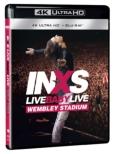 Live Baby Live (4K UHD Blu-ray+Blu-ray)