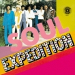 Freddie Terrell & The Soul Expedition (アナログレコード)