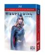 SUPERGIRL/スーパーガール <フィフス・シーズン>ブルーレイ コンプリート・ボックス(5枚組)