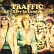 Live In London 1970