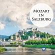 『モーツァルト・イン・ザルツブルク』 ニコラウス・アーノンクール&チューリッヒ歌劇場管弦楽団、ウィーン・コンツェントウス・ムジクス、他