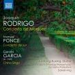 Concierto De Aranjuez: Junhong Kuang(G)Darrell Ang / Czech Chamber Po +ponce: Concierto Del Sur