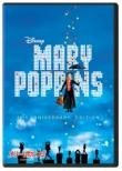 メリー・ポピンズ 50周年記念版【DVD】