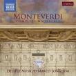 マドリガーレ全集 マルコ・ロンギーニ&デリティエ・ムジケ(15CD)