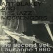 Second Set Lausanne 1960