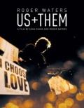 US+THEM (Blu-ray)