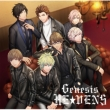 うたの☆プリンスさまっ♪「SUPER STAR/THIS IS...!/Genesis HE★VENS」 HE★VENS Ver.