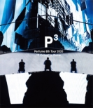 "Perfume 8th Tour 2020""P Cubed""in Dome"