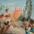 『ラ・ストラヴァガンツァ』全曲 フランチェスコ・チェッラート&アルモニオーサ(2SACD)(日本語解説付)