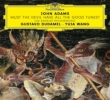 Must The Devil Have All The Good Tunes? ユジャ・ワン、グスターヴォ・ドゥダメル、ロサンゼルス・フィルハーモニー管弦楽団 (アナログレコード