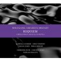 モーツァルト:レクィエム(オストシガ補筆完成版)、ザイフリート:リベラ・メ フローリアン・ヘルガート&コールヴェルク・ルール、コンチェルト・ケルン