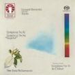 Symphonies Nos.93, 94, 95 : Leonard Bernstein / New York Philharmonic