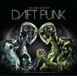 Many Faces Of Daft Punk (カラーヴァイナル仕様2枚組アナログレコード)