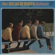 Beach Boys Deluxe <MQA-CD+UHQCD>(紙ジャケット)