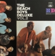 Beach Boys Deluxe Vol.2 <MQA-CD+UHQCD>(紙ジャケット)