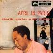April In Paris +4